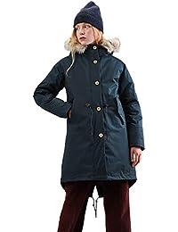 Elvine Donna Amazon E it Giacche Cappotti Abbigliamento AnOx1BUOc