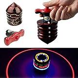 Flash cadeau gyroscopique jouet pour enfants enfants LED musique Light-up Spinner à...