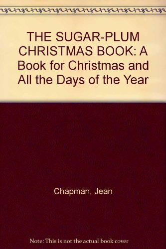 The sugar-plum Christmas book