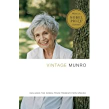 Vintage Munro: Nobel Prize Edition (Vintage International)