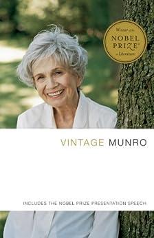 Vintage Munro: Nobel Prize Edition (Vintage International) von [Munro, Alice]