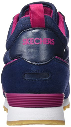 Skechers (SKEES) Equalizer- Mind Game, baskets sportives homme brown (BRN)