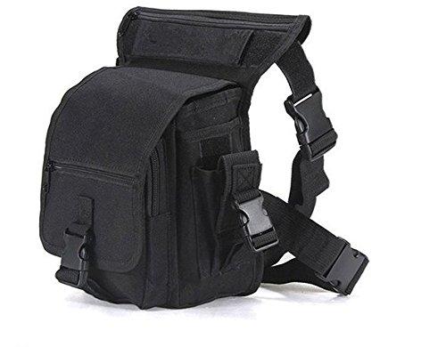 unbanded Deluxe-Metall-Tasche für Detecting Finds – Gürtel Hüfthalterung – Garrett Minelab etc.