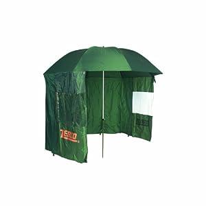 Zebco Nylon-Storm Umbrella 2.50M Fishing Equipment by Zebco
