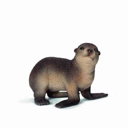 Schleich - Figure sea lion breeding (14704)