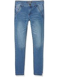 Z Denim Light Blu, Pantalon Garçon