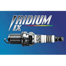 Bujía NGK Iridium CR7EIX para Kymco Xciting 500i/R/ABS 500 ccm