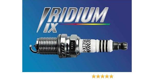 NGK-cR8EIX-bougie dallumage iridium pour yAmAhA fJR 1300 1300 cC mod/èles /à partir de 2001