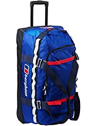 Berghaus Mule Two Wheel Bag