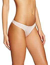 Iris & Lilly Damen Taillenslip Body Smooth Low Rise, 5er Pack