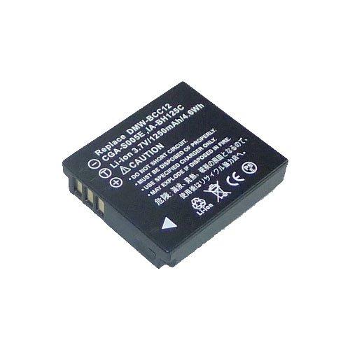 Dörr CGA-S005 camera/camcorder battery Ión litio