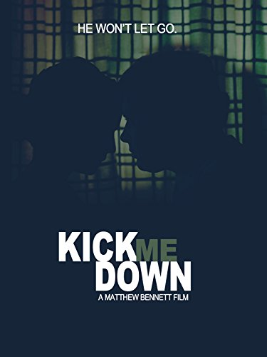 Kick Me Down Cover