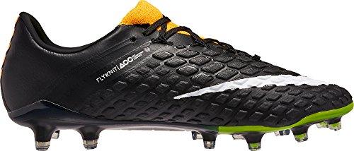 Nike Herren Hypervenom Phantom Iii Fg Fußballschuhe Arancione