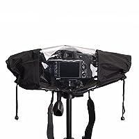 MYAMIA Nylon Rain Cover Waterproof Case Photo Photography Accessories Canon Nikon Pentax Dslr Camera