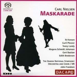 Nielsen - Maskarade