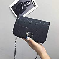 Dames Mode Schoudertassen, Dames Portemonnees En Handtassen, Shopping Data Schoudertassen Zwarte