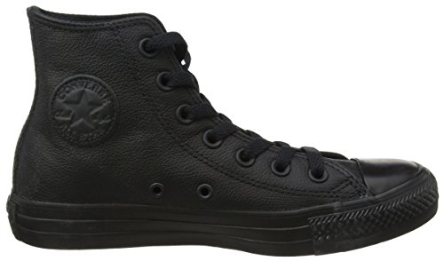 Converse Ct As Hi Aq564, Sneaker Unisexe Adulte Noir