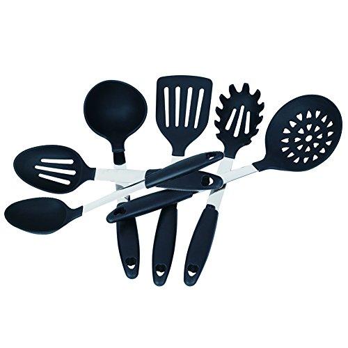 Kuke acciaio inox e set di utensili