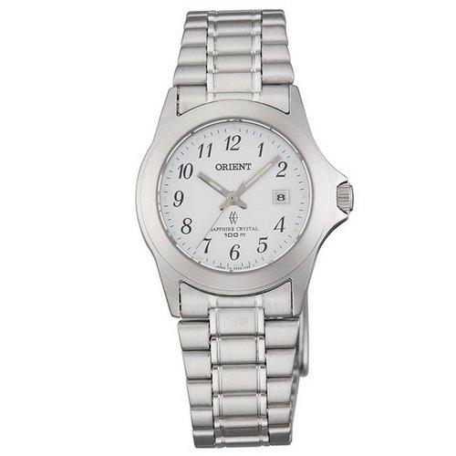 Watch Orient Classic Sz3g002w Women´s White