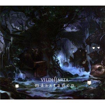 Vildhjarta: Masstaden (Limited Edition) (Audio CD)