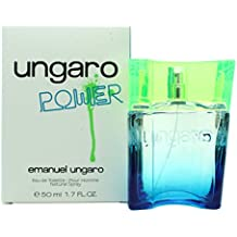 Emanuel Ungaro Profumo Power, spray per lui, 50 ml