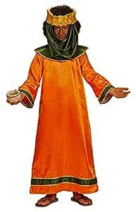 WIDMAN Rey Bíblico - Disfraz Infantil - Niño - Edad 4-5 - 116cm