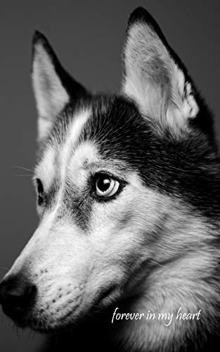 Forever in my heart: Grief Journal (Grieving The Loss of Pet Dog) (Vent Forever)