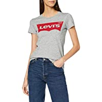 Levi's Sportswear Logo Graphic T-shirt dames - - Small