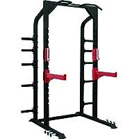 Half Power Rack SL7014Impulse–jaula para barras para levantamiento de peso abierta