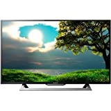Sony 32R412D 81 Cm (32 Inches) HD Ready LED Smart TV (Black)