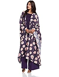 Rheson by Sonam & Rhea Kapoor Women's Big Pocket Cape Shrug