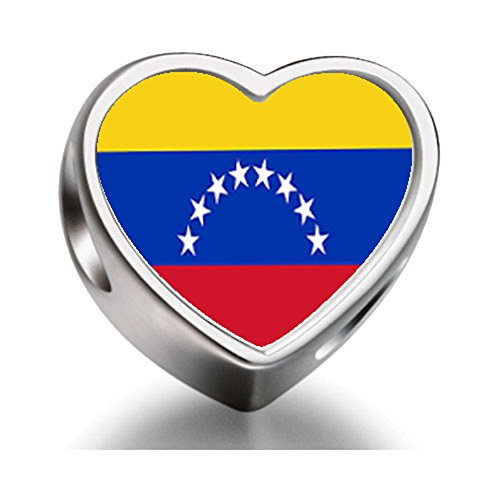 rarelove-sterling-silver-venezuela-flag-heart-photo-charm-beads