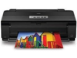 Epson Artisan 1430 Wireless Wide-Format Inkjet Printer (C11CB53201)