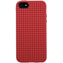 Speck SPE_I5_A1583 - Carcasa para iPhone 5, color rojo