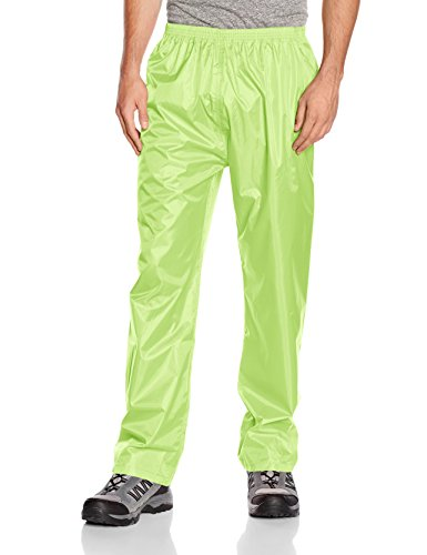 Result Heavyweight Waterproof Jacket & Trouser Set, Manteau Homme Vert - Green (Lime Green)