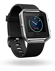 Fitbit Blaze Montre de fitness intelligente