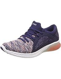 ASICS Women's Gel-Kenun Knit Running Shoes