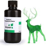 ELEGOO LCD UV 405nm Résine Rapide pour LCD Impression 3D Liquides 1000g Photopolymère Résine