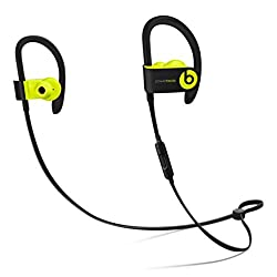 Powerbeats3 Wireless In-Ear Headphone - Shock Yellow