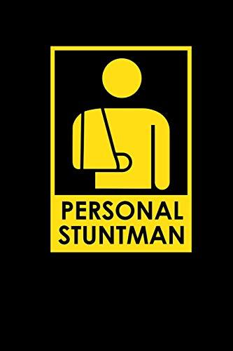 Personal Stuntman: Broken Arm Journal