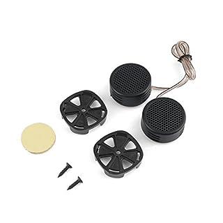 BODYART Super Power Laute Dome Tweeter Lautsprecher Mini DVI auf HDMI Fahrzeug Lautsprecher
