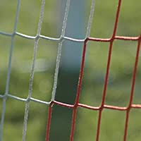 New Continental Style Nets For Senior Level Portable Football Goals (4Mm)