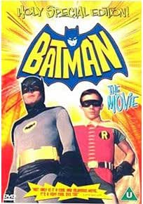 BATMAN THE MOVIE [DVD]