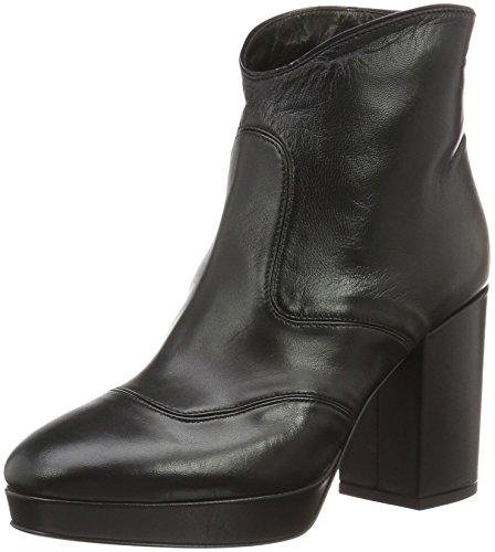 Preto Botas Curto Fermani Eixo preto Alberto Mulheres Moda Sapatos Senhoras xA8T1aF