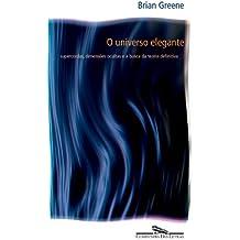 O Universo Elegante (Em Portuguese do Brasil)