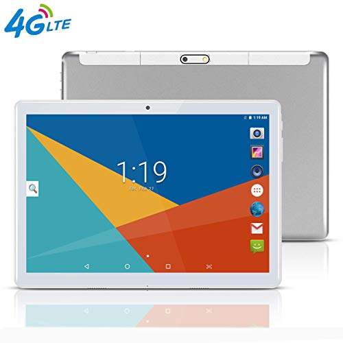 Android Tablet|10 Tablets PC 10.1