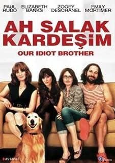 Our Idiot Brother - Ah Salak Kardesim by Elizabeth Banks