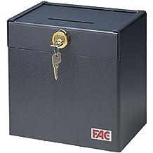 FAC 6570/C - Caja fuerte para suelo
