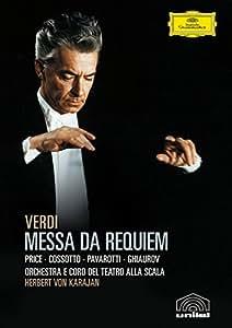 Verdi, Giuseppe - Messa da Requiem