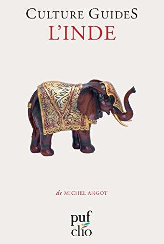 L'Inde (Culture guides)